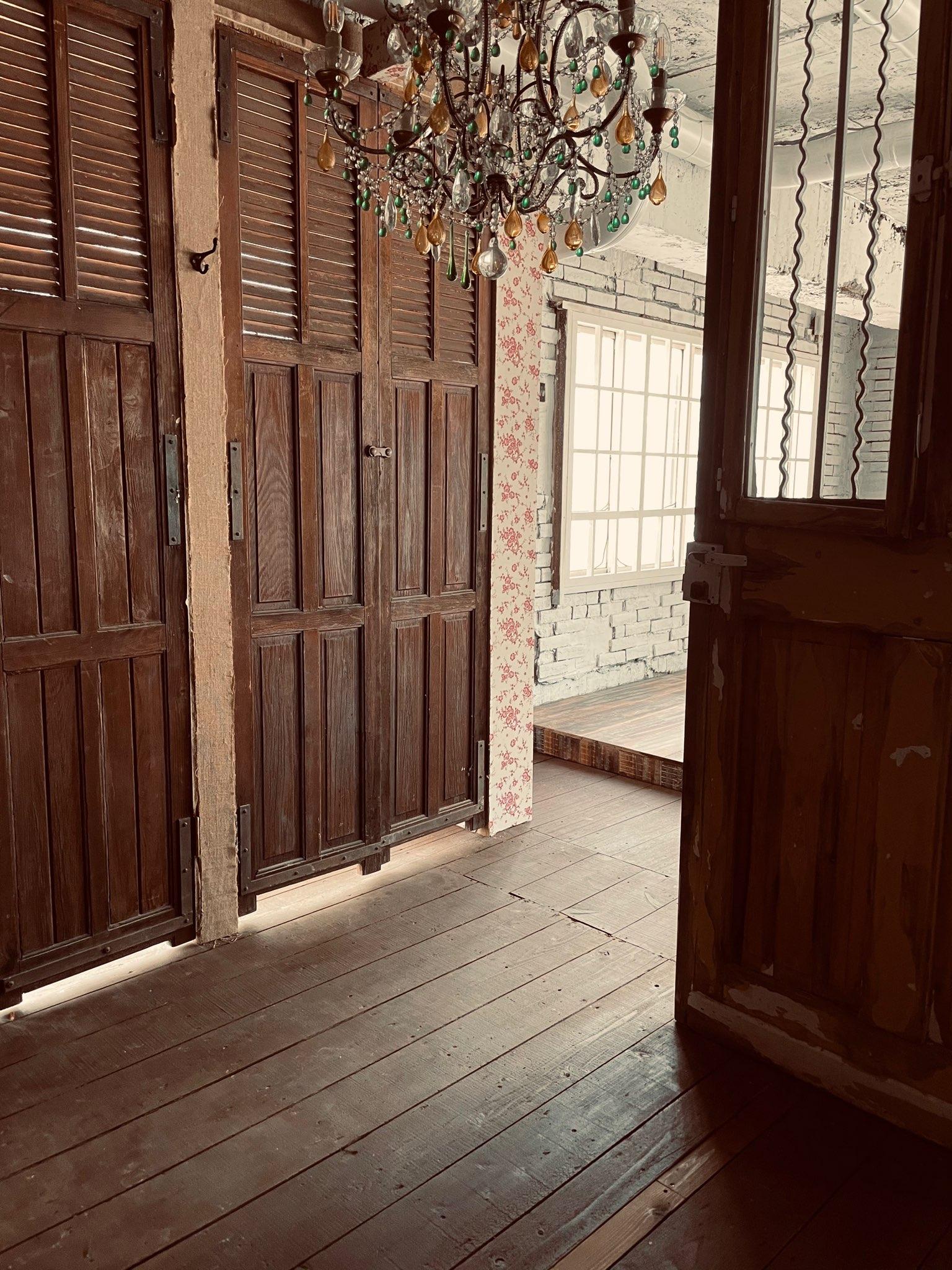 撮影スタジオGallery-o16